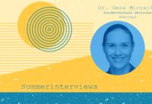 """""""Die positiven Trends sind Ausdruck eines insgesamt reifenden Startup-Ökosystems"""" - Sommerinterview mit Dr. Gesa Miczaika, Bundesverband Deutsche Startups"""
