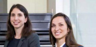 c) Revaia: Die Gründerinnen Alice Albizzati und Elina Berrebi