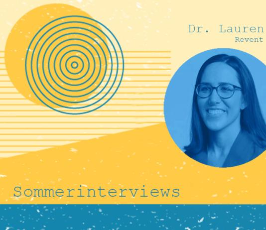 Dr. Lauren Lentz, Revent