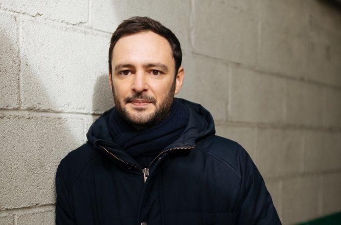 Nicolas Julia, CEO und Mitgründer von Sorare