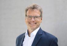 Dr. Carsten Rudolph, BayStartUP